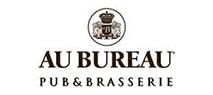 Logo de la brasserie Au bureau