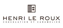 Logo des Chocolats Leroux