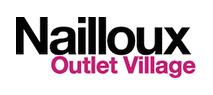 Logo du village de marque de Nailloux