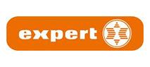 Logo société Expert