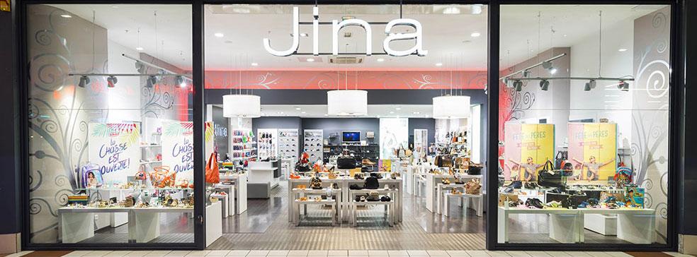 Groupe Jina