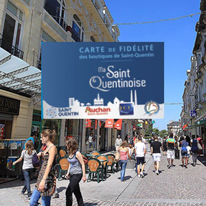 Saint Quentin Loyalty program