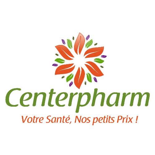 Logo de Centerpharm