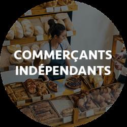Commerçants indépendants