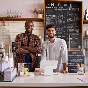 Les commerçants gagnent une réputation positive grâce aux challenges