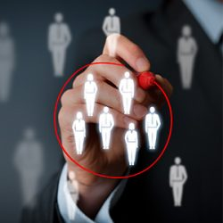 Segmentation allows you to conduct marketing analysis
