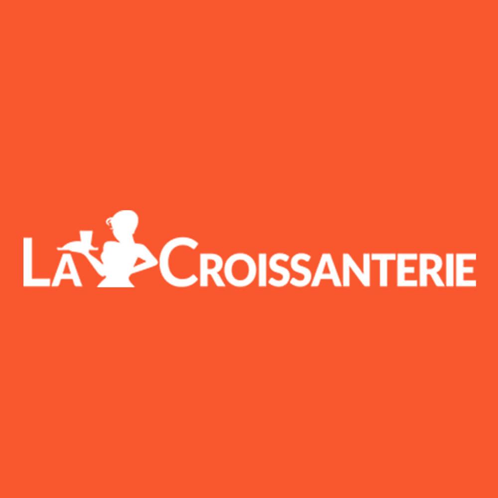 Logo de la Croissanterie