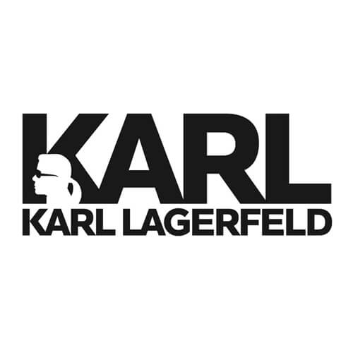 Karl Lagerfeld's Logo