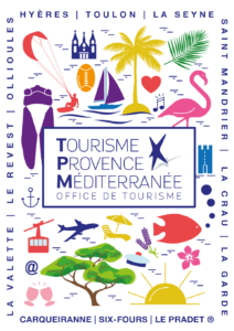 Office Intercommunal de Tourisme Provence Méditerranée