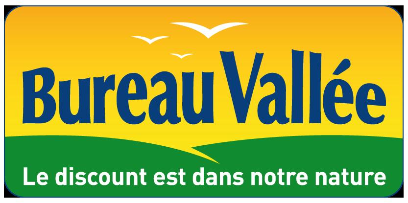Logo Bureau Vallée