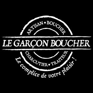 Logo Le Garçon Boucher