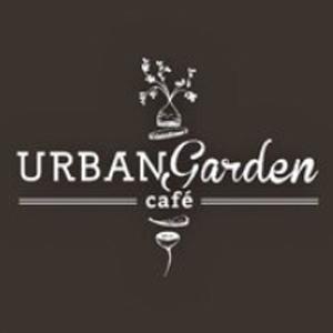 Logo Urban Garden