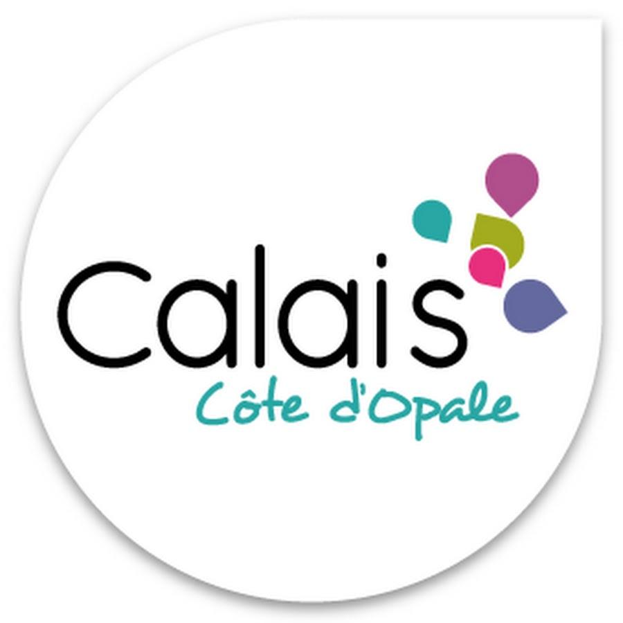 Logo Calais Côté d'Opale