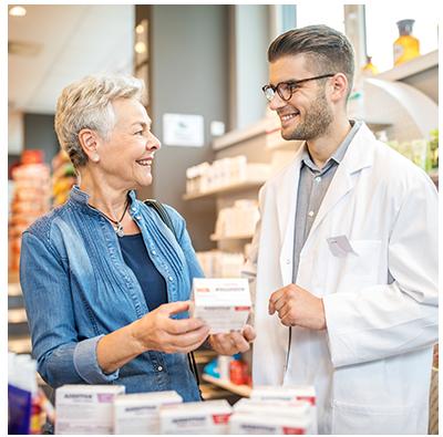 carte fidélité pharmacie