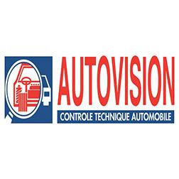 Logo Auto Visio