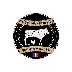 Logo Boucherie Moraud