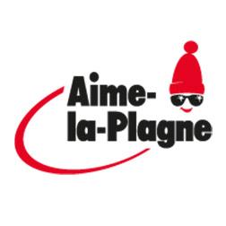 Logo Aime la plagne