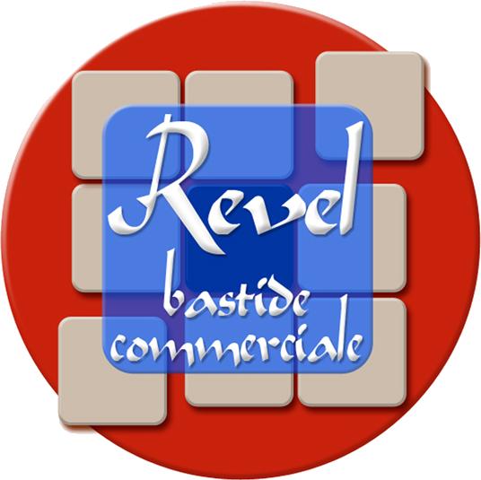 Logo Revel Bastide Commerciale