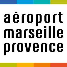Logo Aéroport Marseille Provence