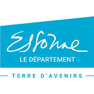 Logo Conseil départemental Essonne