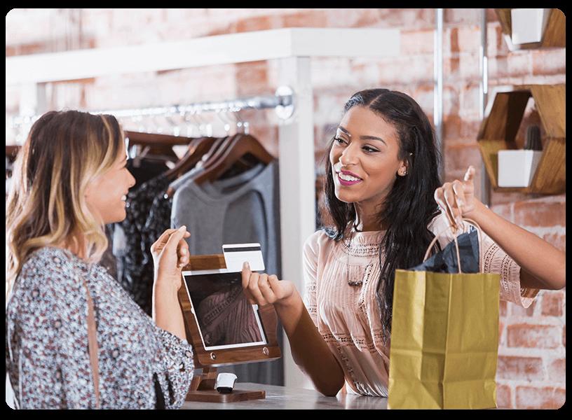 La carte cadeau permet de fidéliser de nouveaux clients