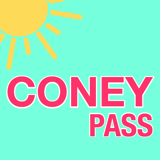 Logo Coney Pass