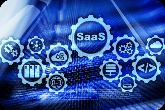 Solution de fidélisation Saas, sur le cloud