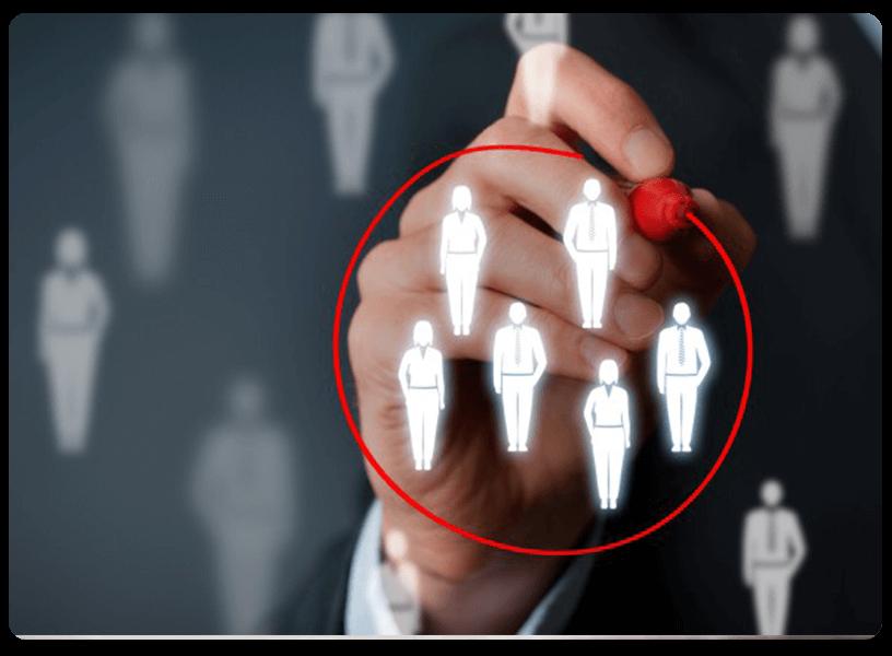 fonction segmentation client