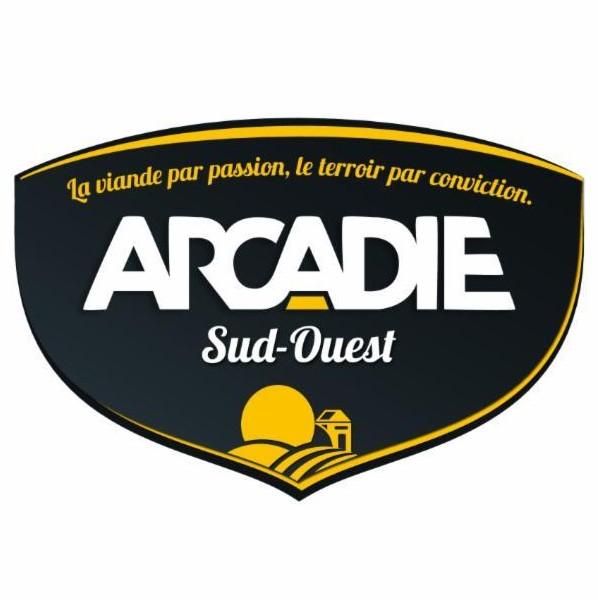 Logo Boucherie Arcadie
