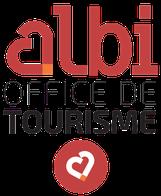 logo office tourisme albi