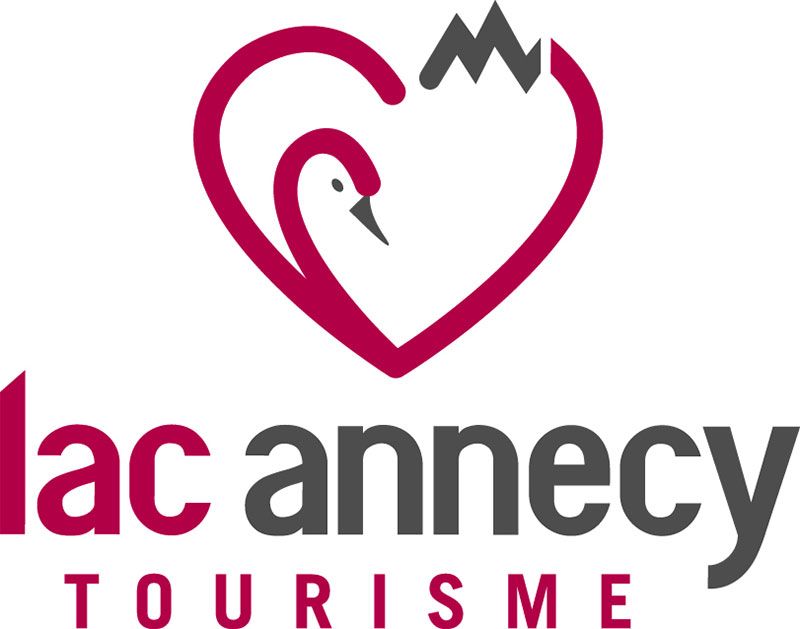 logo Annecy tourisme