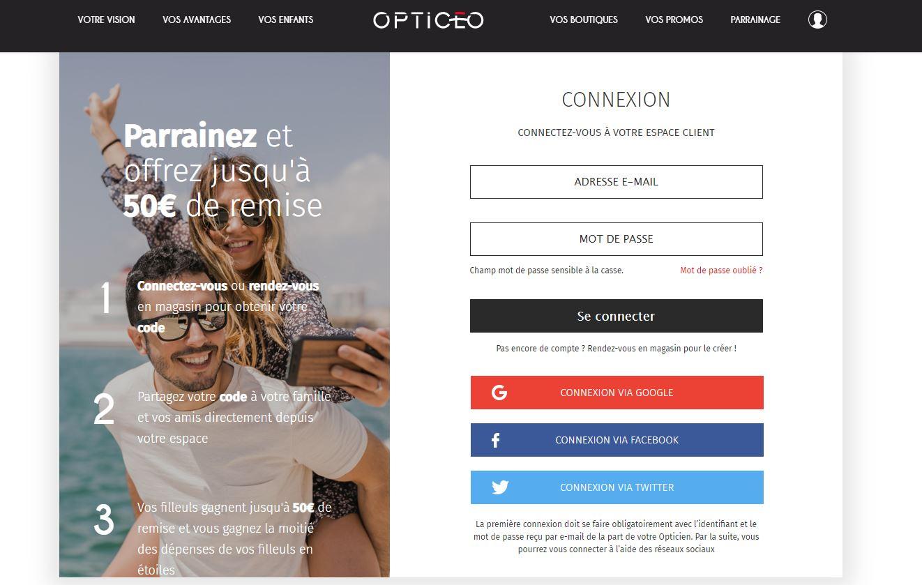 Espace-client-parrainage-OPTICEO